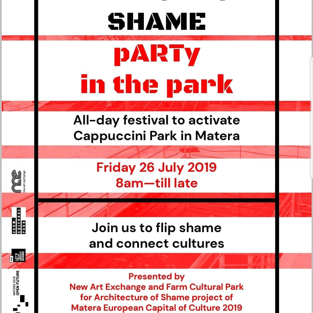 Party in the Park - Matera